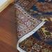 Afgapersia Mahvash Kazak Hand-Knotted Wool Chobi Rug