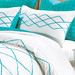 Luxton Adela Quilt Cover Set