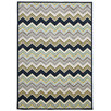 Chevron Indoor Outdoor Rug