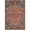 Multi Coloured Levent Jilla Rug
