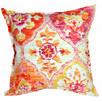 Ali Baba Citrus Outdoor/Indoor Cushion