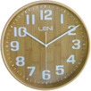 Leni Wooden Framed Wall Clock