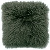 Square Mongolian Lamb Cushion