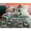 Leolani Cotton Sateen Quilt Cover Set