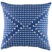 Geometric Lennox Cotton Cushion
