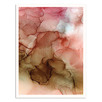 Haze Printed Wall Art by Fern Siebler