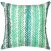 Green Forest Outdoor Cushion