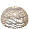 Tala Rattan Pendant Light