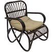 Douglas Bamboo Armchair