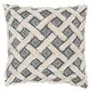Navy Academy Cotton Cushion