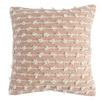 Cut Loop Boro Cotton Cushion