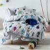 Insectarium Cotton Quilt Cover Set