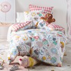 Party Time Cotton Quilt Cover Set