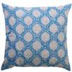 Burleigh Spindle Cotton Cushion