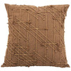 Warm Rust Dewi Cotton Cushion