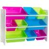 Mia Kids' Storage Unit