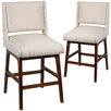 Osher Upholstered Barstools