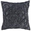 Charcoal Delilah Cushion