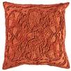 Rust Delilah Cushion
