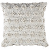 Ivory Lottie Cotton Cushion