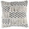 Monochrome Mireya Cotton Cushion