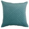Reef Abigail Cotton Velvet Cushion
