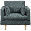 Silas Armchair with Cushions