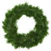 76cm Natural Green Brighton Spruce Wreath
