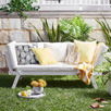 St Barths Outdoor Day Bed