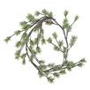 165cm Light Up Faux Pine Christmas Garland