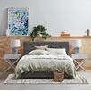 Arne Twin Lakes Queen Bedroom Set