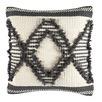 Alma Hand-Woven Cotton Cushion
