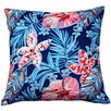 Blue Bora Bora Outdoor Cushion