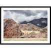 The Southern Andes Printed Wall Art
