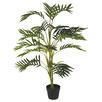 100cm Faux Areca Palm Plant