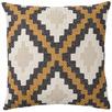 Dijon Getty Cotton Cushion