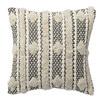 Textured Diamond Burleigh Cotton Cushion