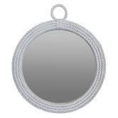 Madras Link Nepean Round Mirror