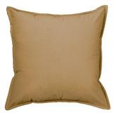 Madras Link Hudson Square Velvet Cushion