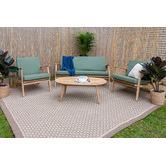 Hartman Narvik Acacia Wood Outdoor Coffee Table