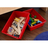 KidKraft Waterfall Mountain Train Table and 120-pieces Set