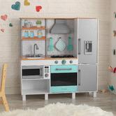 KidKraft Gourmet Chef Play Kitchen