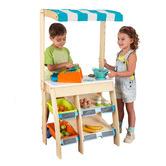 KidKraft Kids' Grocery Marketplace