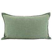 Nicholas Agency & Co Basic Rectangular Linen Cushion