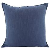 Nicholas Agency & Co Basic Square Linen Cushion