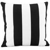 Nicholas Agency & Co Striped Deniece Outdoor Cushion