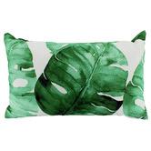 Nicholas Agency & Co Tropix Outdoor Lumbar Cushion
