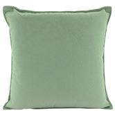 Nicholas Agency & Co Parker Velvet Cushion