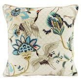 Nicholas Agency & Co Chino Velvet Cushion