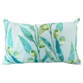 Nicholas Agency & Co Gumnuts Lumbar Outdoor Cushion